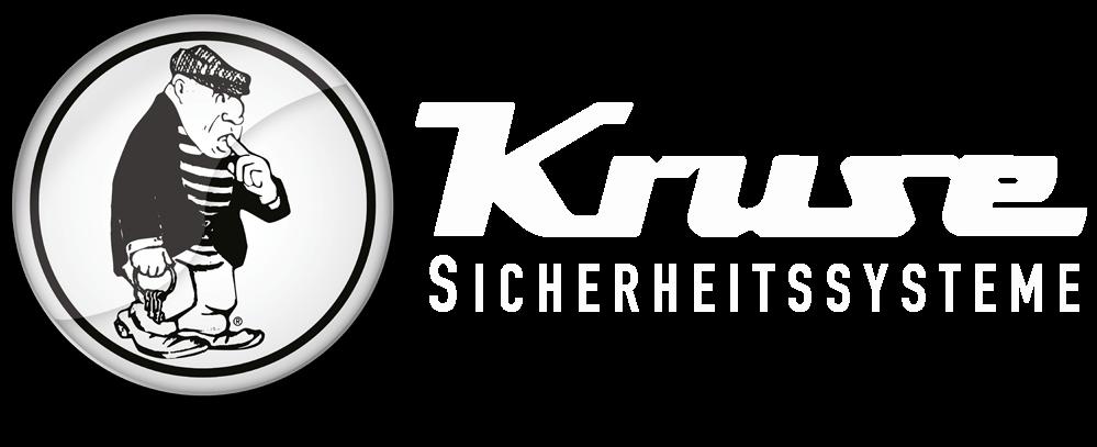 Logo KRUSE Sicherheitssysteme
