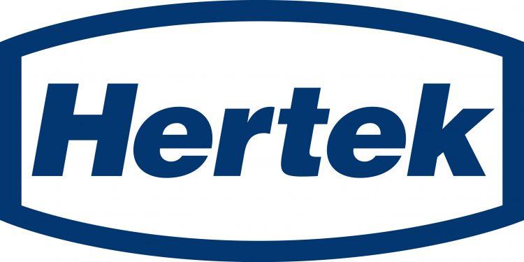 Logo hertek