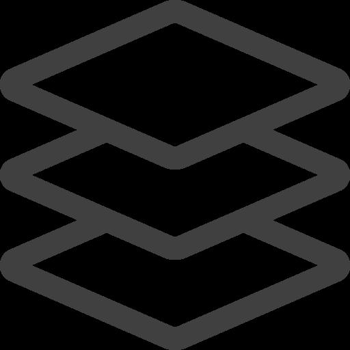 Icon Ebenen