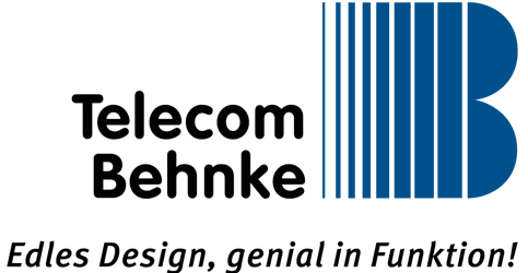 Logo Telecom Behnke GmbH