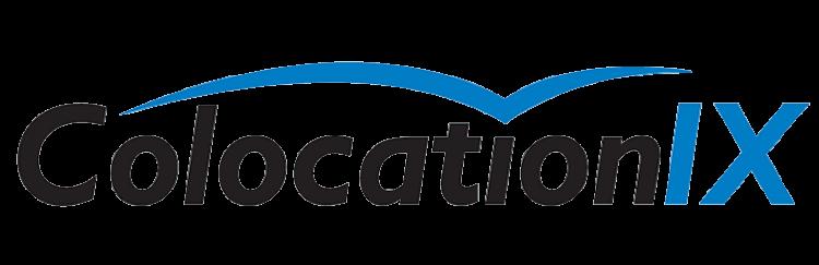 Logo ColocationIX