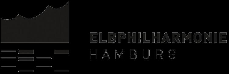 Logo Elbphilharmonie