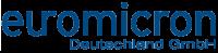 Logo euromicron Deutschland GmbH