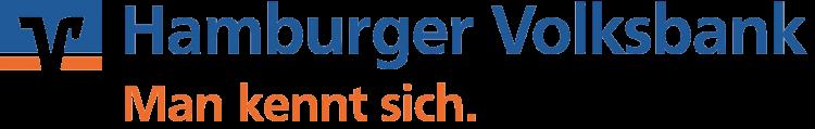 Logo Hamburger Volksbank