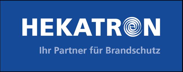 Logo Hekatron