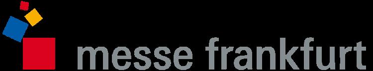 Logo Messe Frankfurt