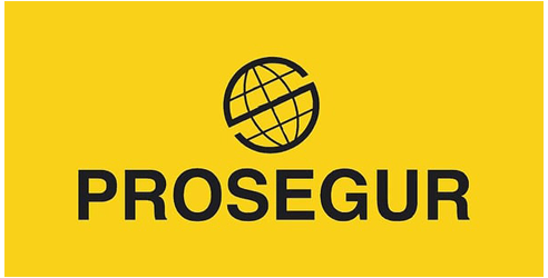 Logo Prosegur SIS Germany GmbH