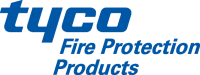 Logo tyco Fire Protection Products