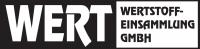 Logo WERT Wertstoff-Einsammlung GmbH