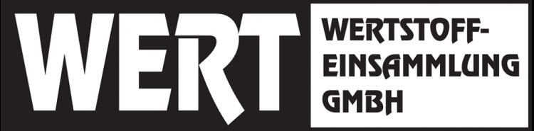 Logo WERT Wertstoffeinsammlung GmbH